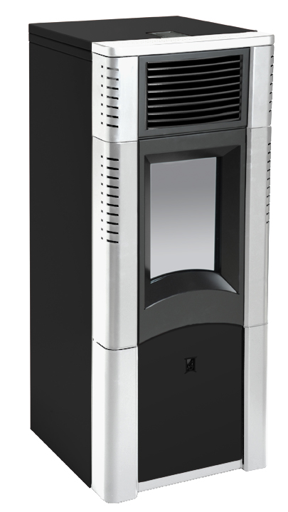 Tiburon Pellet Stove From Thelin Hearth Products