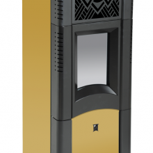Tiburon pellet stove from thelin hearth products for Ardeco pellet