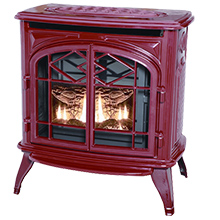 Thelin Echo Gas Stove
